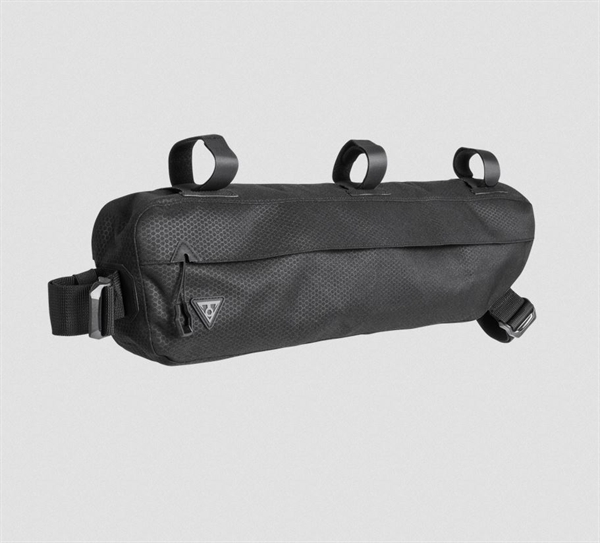 Topeak Midloader 6 liter bike bag for Frame Attachment