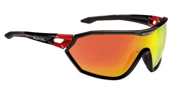 Alpina S-Way CM black-red