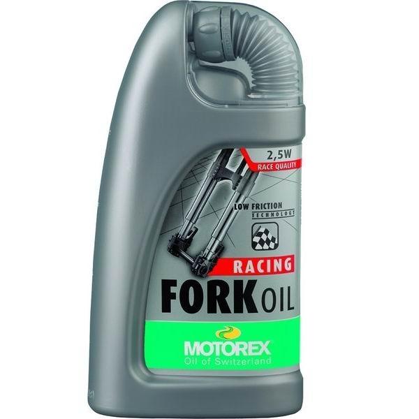 Motorex Racing Fork Oil low friction Gabelöl#Varinfo