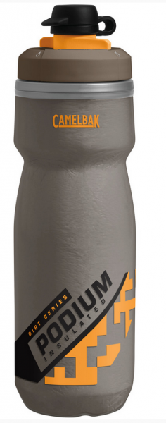Camelbak Podium Chill Dirt 620 ml shadow grey/sulphur