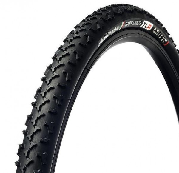 """Challenge Baby Limus Race 28x1,3"""" Zoll Clincher"""