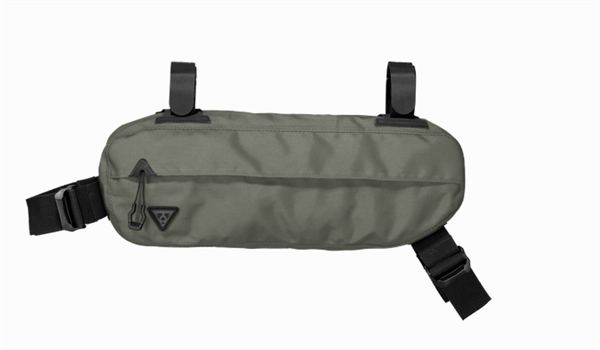 Topeak Midloader Bag grün - 3 liters
