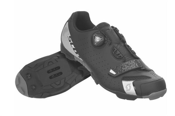 Scott Shoe MTB Comp Boa matt black/silver