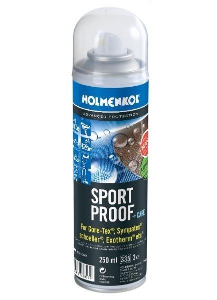 Holmenkol Sport Shoe Proof Imprägnierung 250ml
