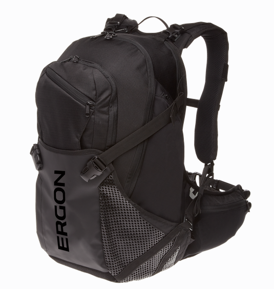 Ergon BX4 Evo Bike Backpack stealth