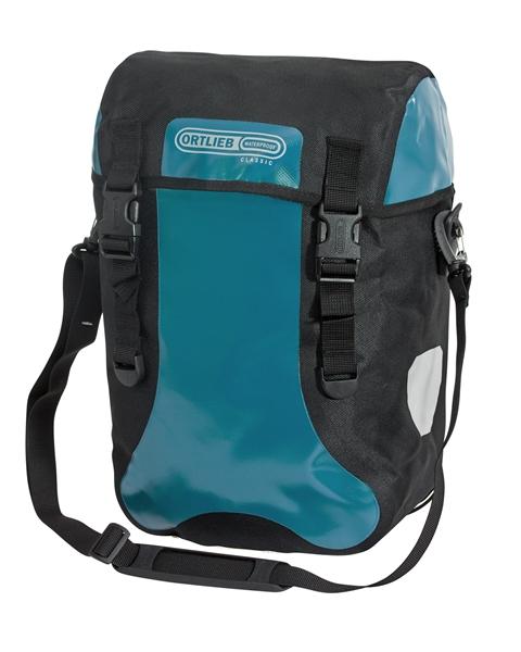 Ortlieb Sport-Packer Classic QL2.1 petrol/black