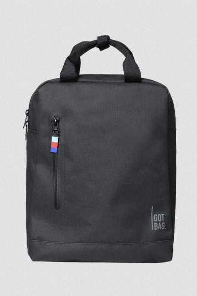 GOT BAG Daypack Rucksack made of ocean plastic * 100% wasserdicht * 20 Liter Volumen