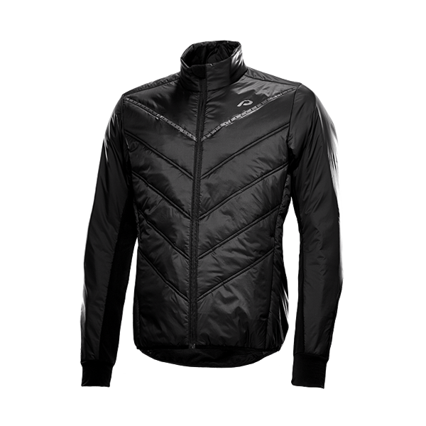 Protective Cannock II Jacket black