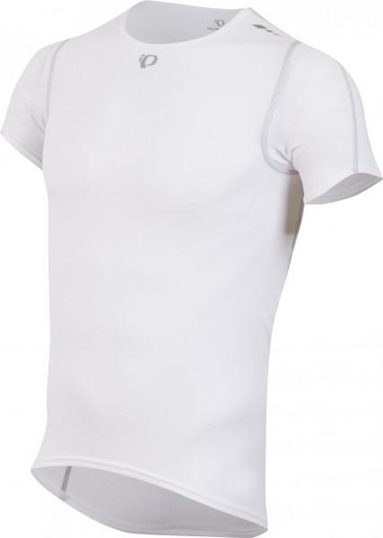 Pearl Izumi Transfer Short Sleeve Baselayer white %