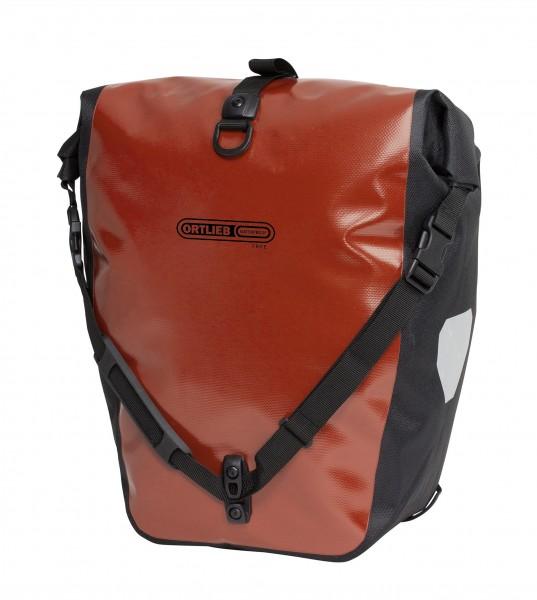 Ortlieb Back-Roller FREE QL2.1 rust-black
