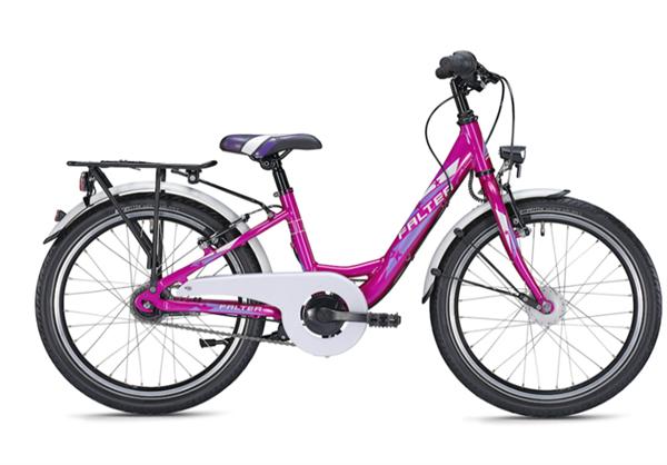 Falter FX 207 ND 20 Zoll wave pink Kids bike