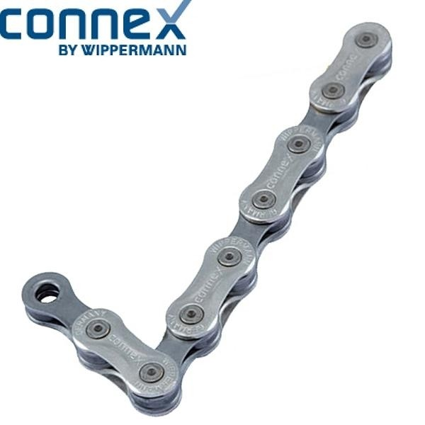 Connex 904 Chain 9-Speed silver