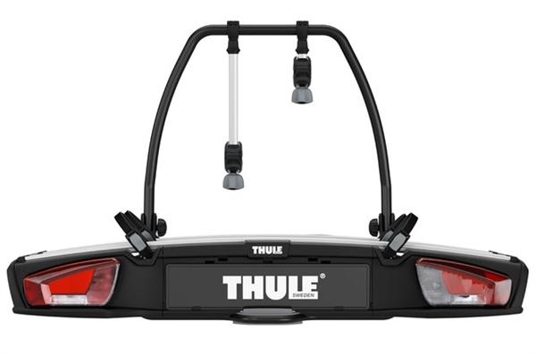 Thule Heckträger Velo Space 917 für 2 Fahrräder