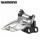 Shimano XT Umwerfer FD-M785 2-fach E-Type