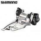 Shimano XT Umwerfer FD-M785 2-fach TS